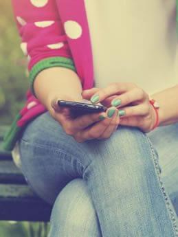 Titulo Compre Celular Online